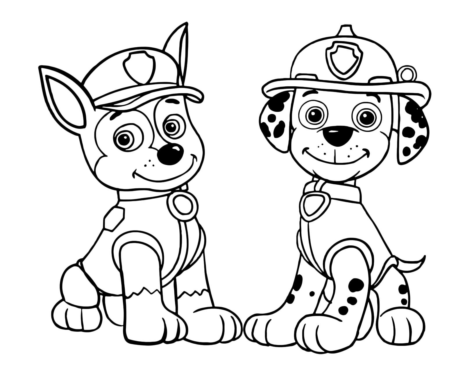 paw patrol chase coloring page paw patrol coloring pages downoadable k5 worksheets paw patrol page chase coloring