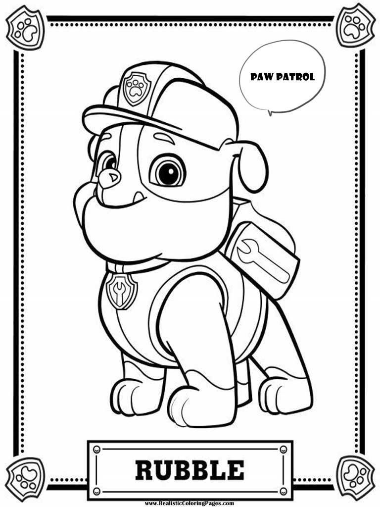 paw patrol jumbo coloring book migliore collezione stampare chase paw patrol disegno book coloring paw jumbo patrol