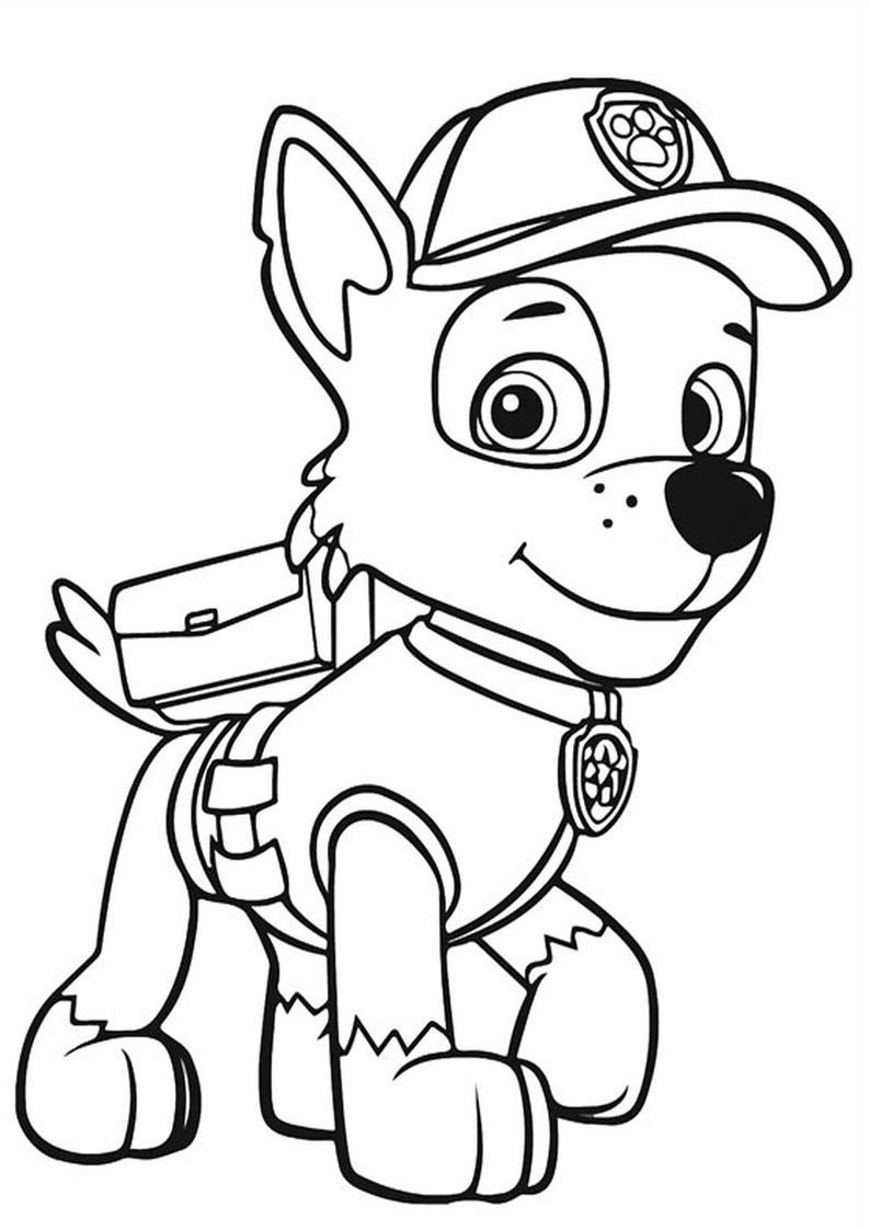 paw patrol printable pictures marshall paw patrol coloring page chase from paw patrol pictures paw printable patrol