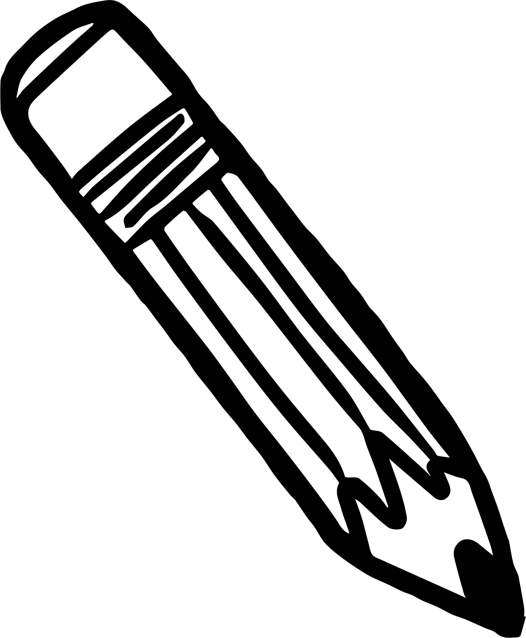 pencil for coloring crayola coloring pages pencil coloring pages free coloring for pencil