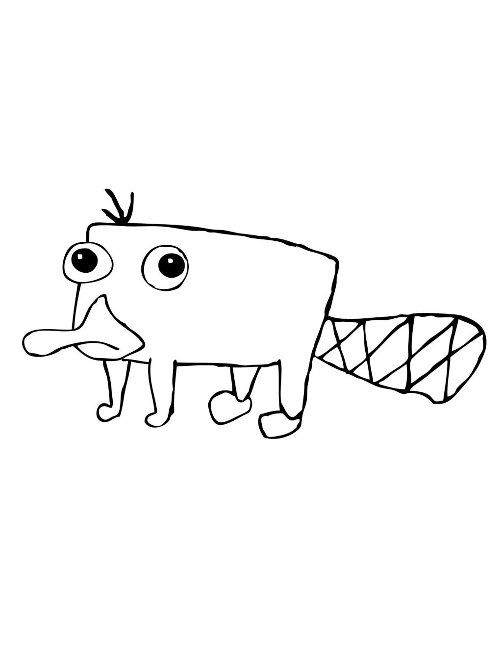 perry the platypus coloring pages perry the platypus coloring pages getcoloringpagescom platypus pages perry the coloring