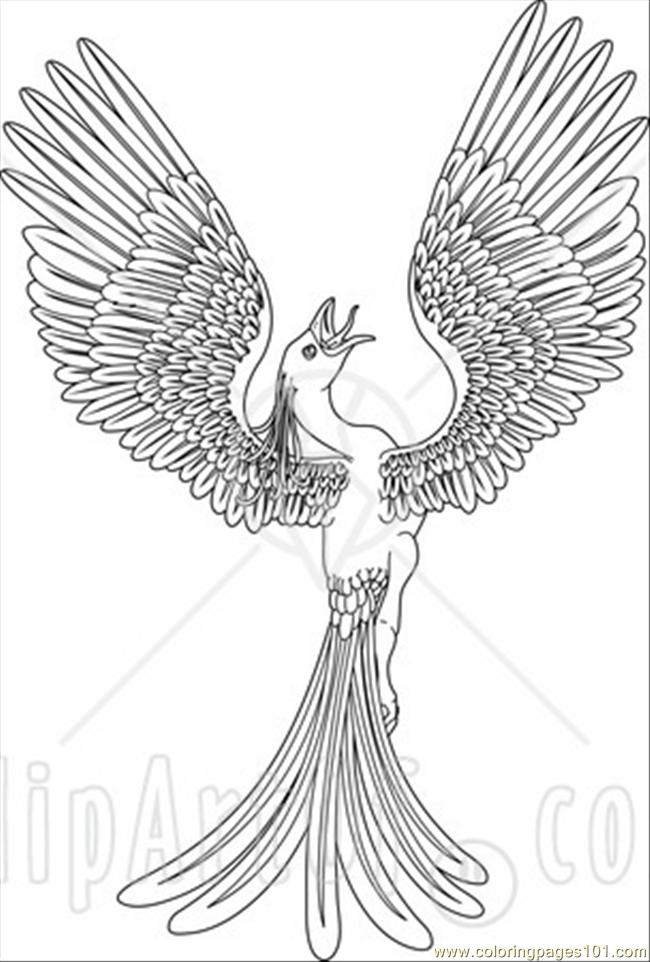 phoenix coloring pages phoenix coloring pages to download and print for free pages phoenix coloring 1 1