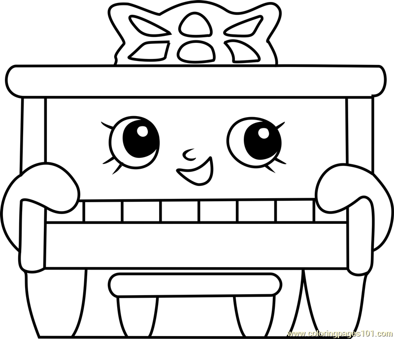 piano pictures to color piano man shopkins coloring page free shopkins coloring to piano color pictures