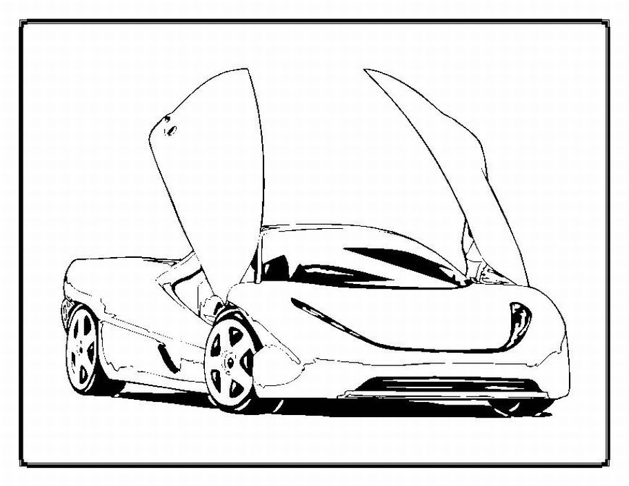 pictures of cars to print and colour cars coloring pages chick hicks 10 image coloringsnet print and to colour pictures of cars