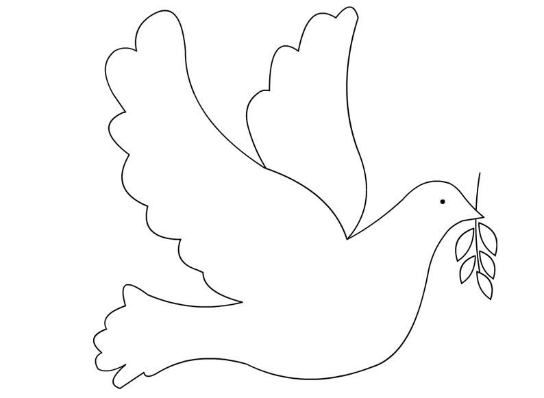 pictures of doves to color dove coloring pages best coloring pages for kids doves to pictures color of