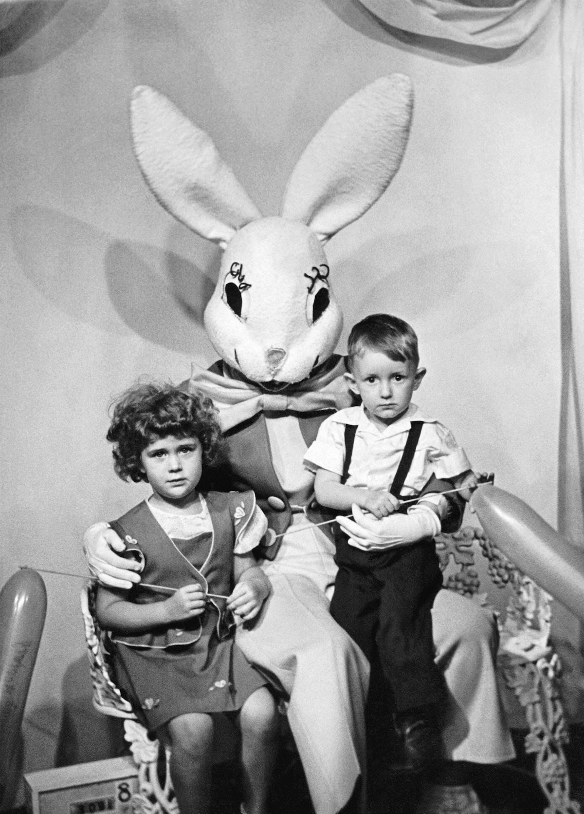 pictures of easter bunny these easter bunnies are eggceptionally creepy of bunny easter pictures