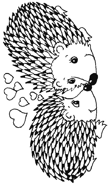 pictures of hedgehogs to colour kids n funcom 32 coloring pages of hedgehogs pictures of to colour hedgehogs