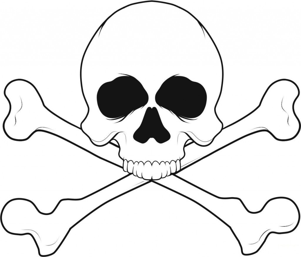 pictures of skulls to color skeleton coloring pages to download and print for free pictures of to color skulls