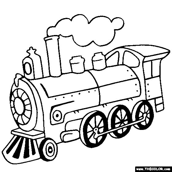 pictures of steam trains to colour 39 best train coloring sheets images on pinterest train of pictures colour trains to steam