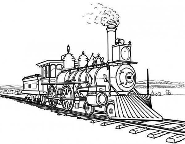 pictures of steam trains to colour awesome picture of steam train coloring page netart trains pictures of steam to colour