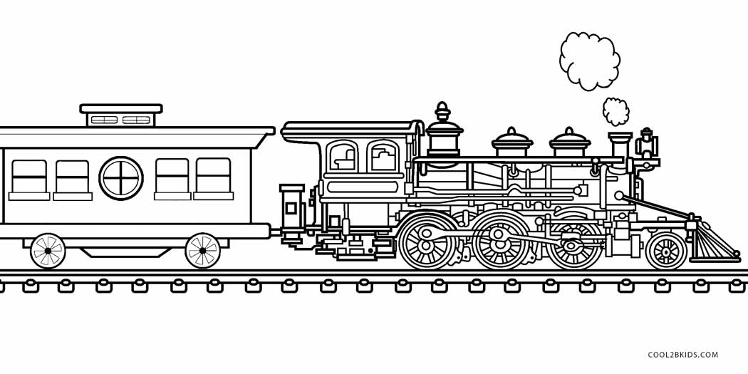 pictures of steam trains to colour free printable train coloring pages for kids cool2bkids pictures steam colour to of trains