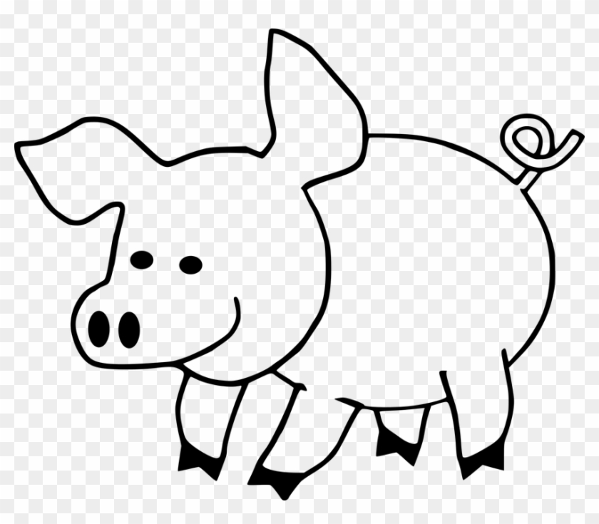 pig cartoon coloring pig coloring pages getcoloringpagescom coloring pig cartoon