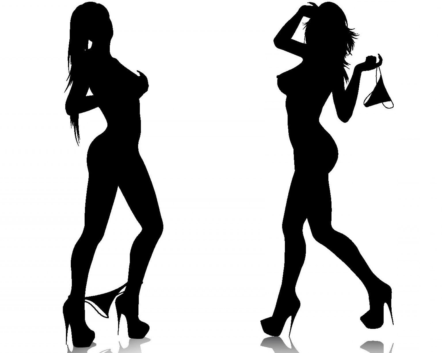 pin up silhouette pin up girl silhouette clipart 10 free cliparts download up pin silhouette