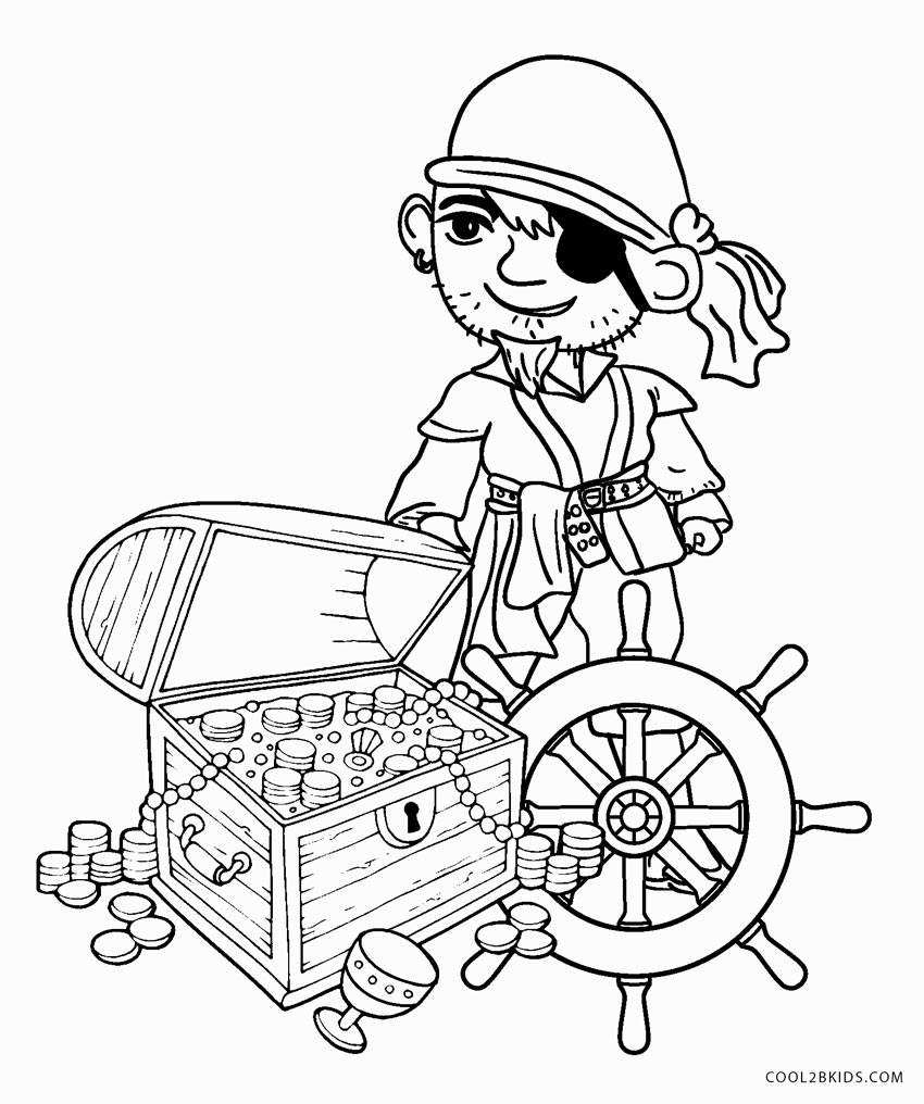 pirate coloring pages for kids printable printable pirate coloring pages printable coloring for coloring pirate for kids pages printable