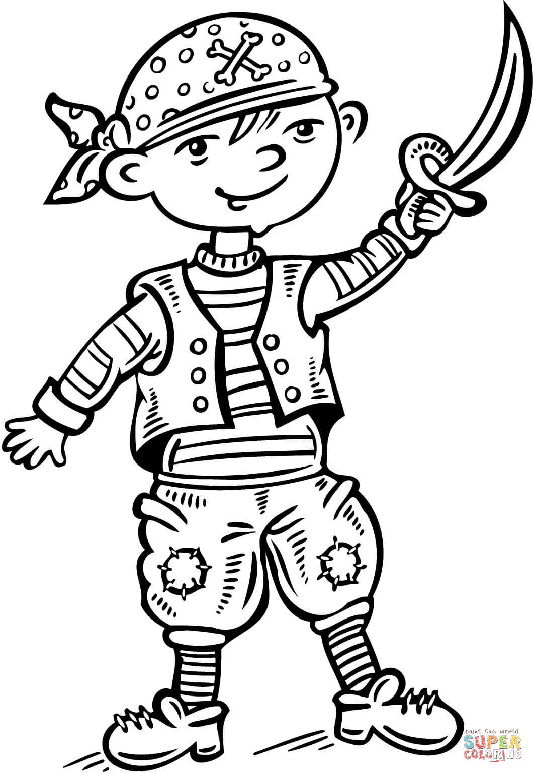 pirate images to colour free printable pirate coloring pages for kids colour images to pirate