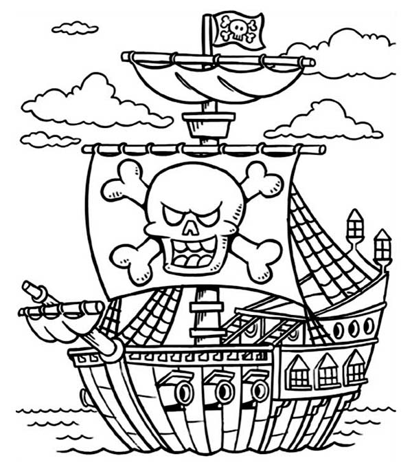 pirate images to colour pirate coloring page hellocoloringcom coloring pages colour images pirate to