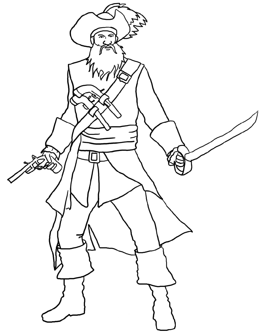 pirate images to colour pirates coloring pages download and print pirates colour pirate to images