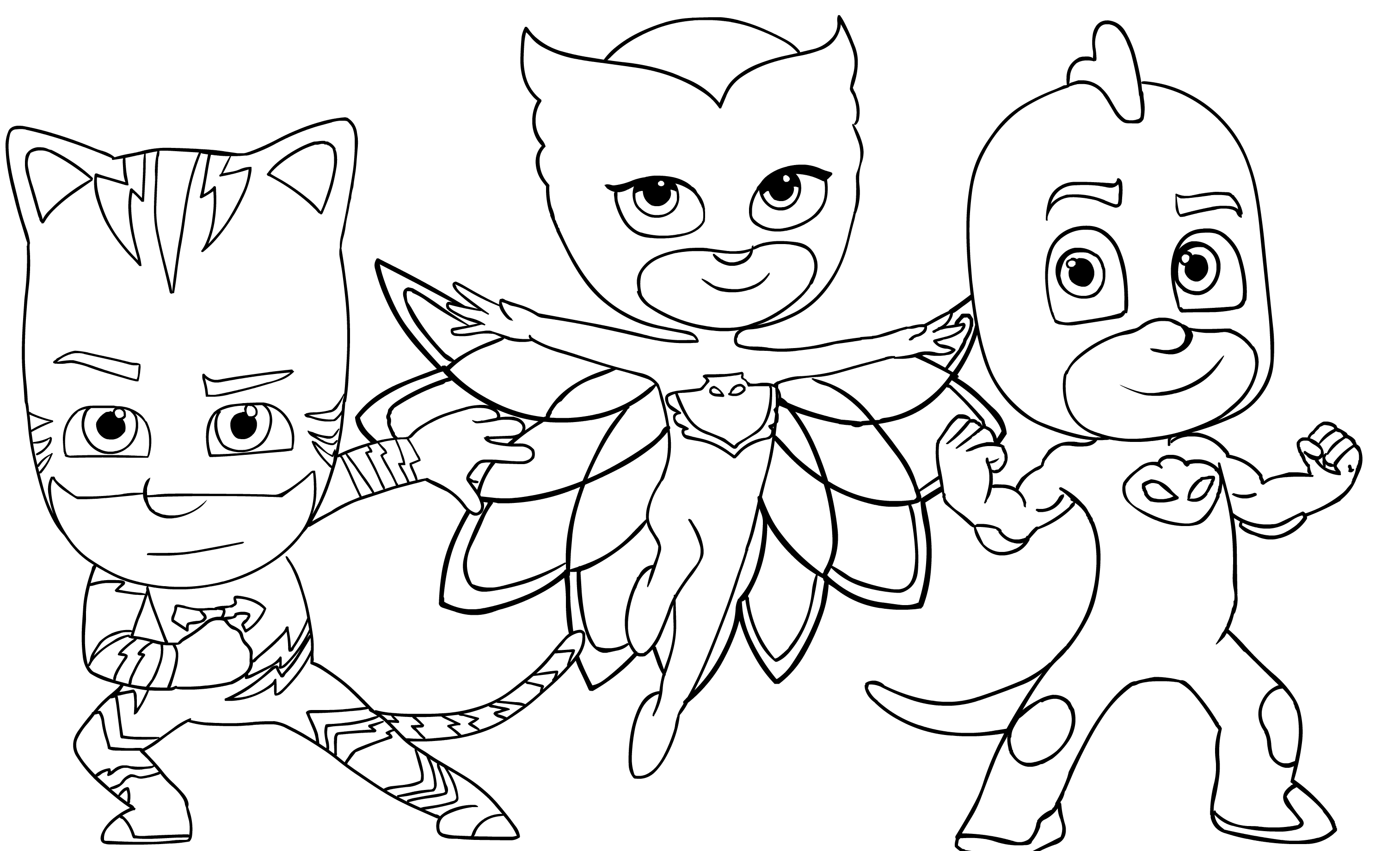 pj masks to colour state theatre new jersey official site pj to masks colour