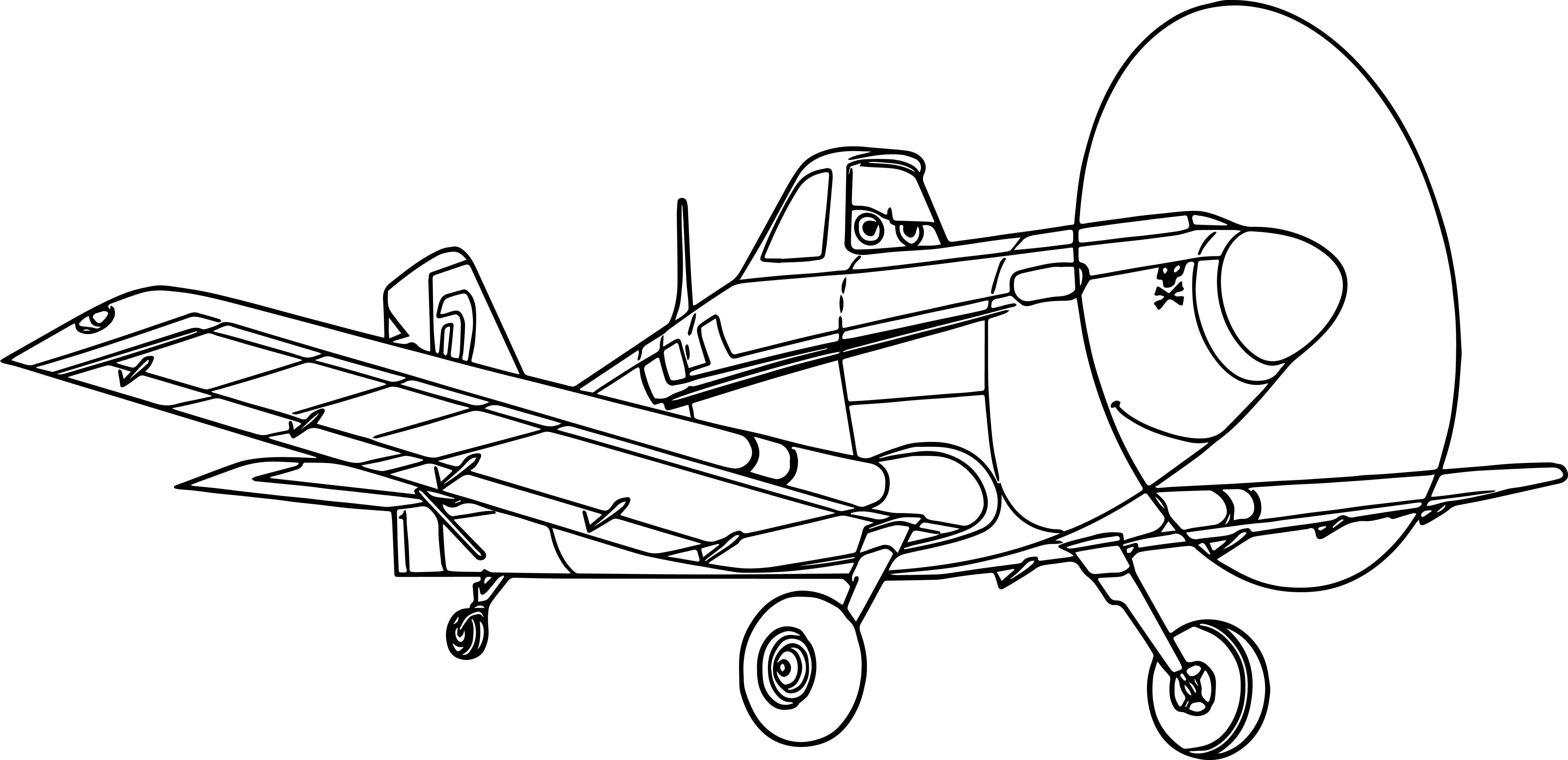 planes coloring pictures cartoon airplane coloring pages at getcoloringscom free pictures planes coloring