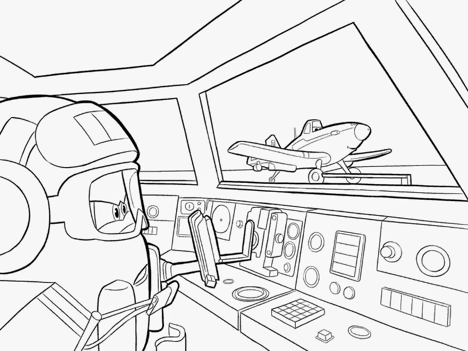 planes coloring pictures planes coloring pages coloring planes pictures