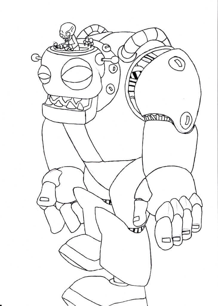 plants vs zombies coloring pages games plants vs zombies chomper pdf coloring page pages coloring plants zombies vs games