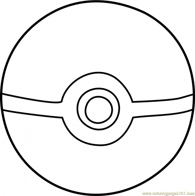 pokemon ultra ball coloring pages pokemon ball drawing at getdrawings free download pages ultra ball coloring pokemon