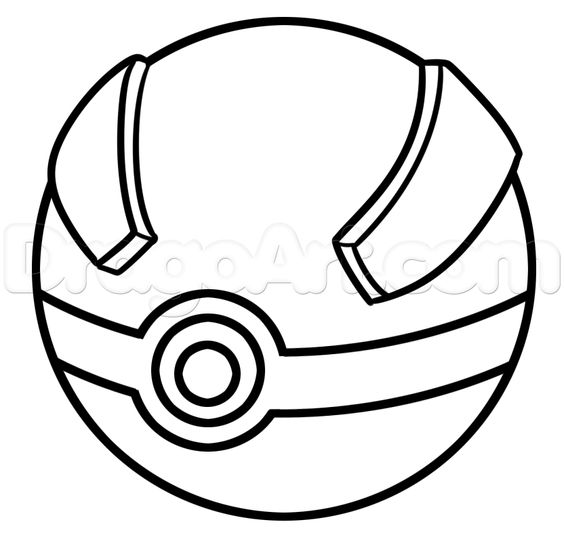 pokemon ultra ball coloring pages pokemon pokeball coloring pages at getdrawings free download pages ultra pokemon ball coloring