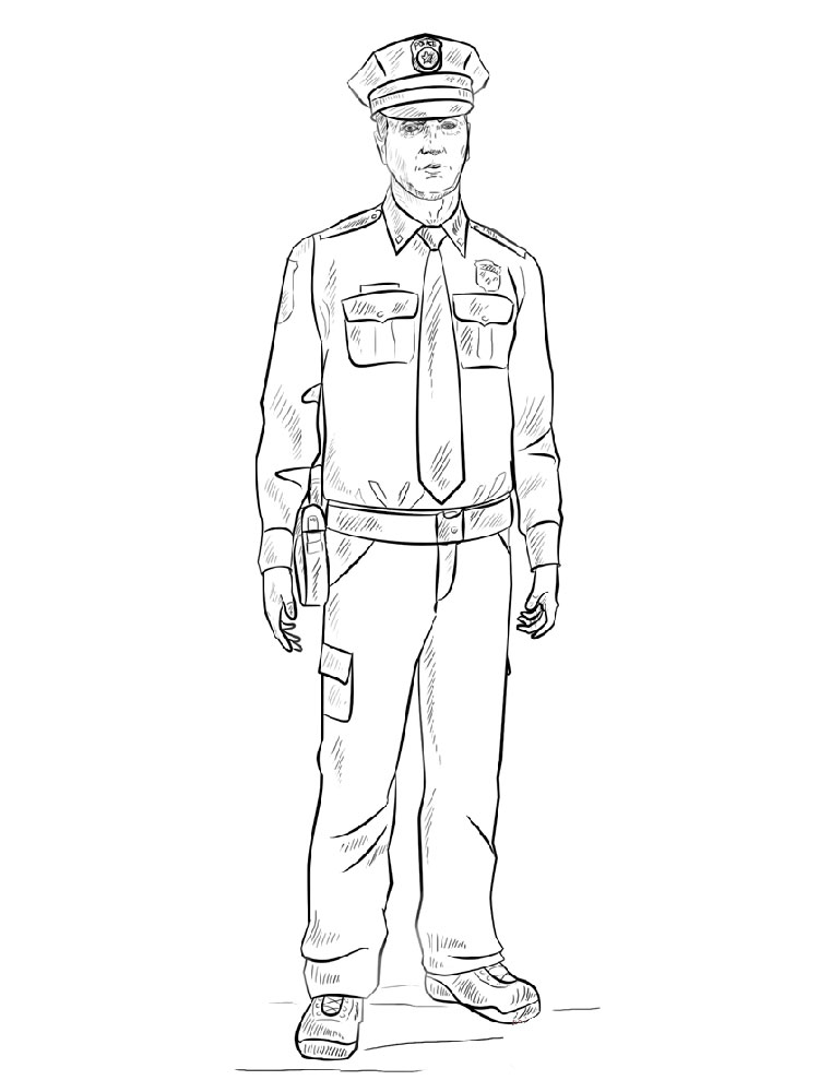 police coloring pages to print get this free police car coloring pages to print 33958 print police pages to coloring