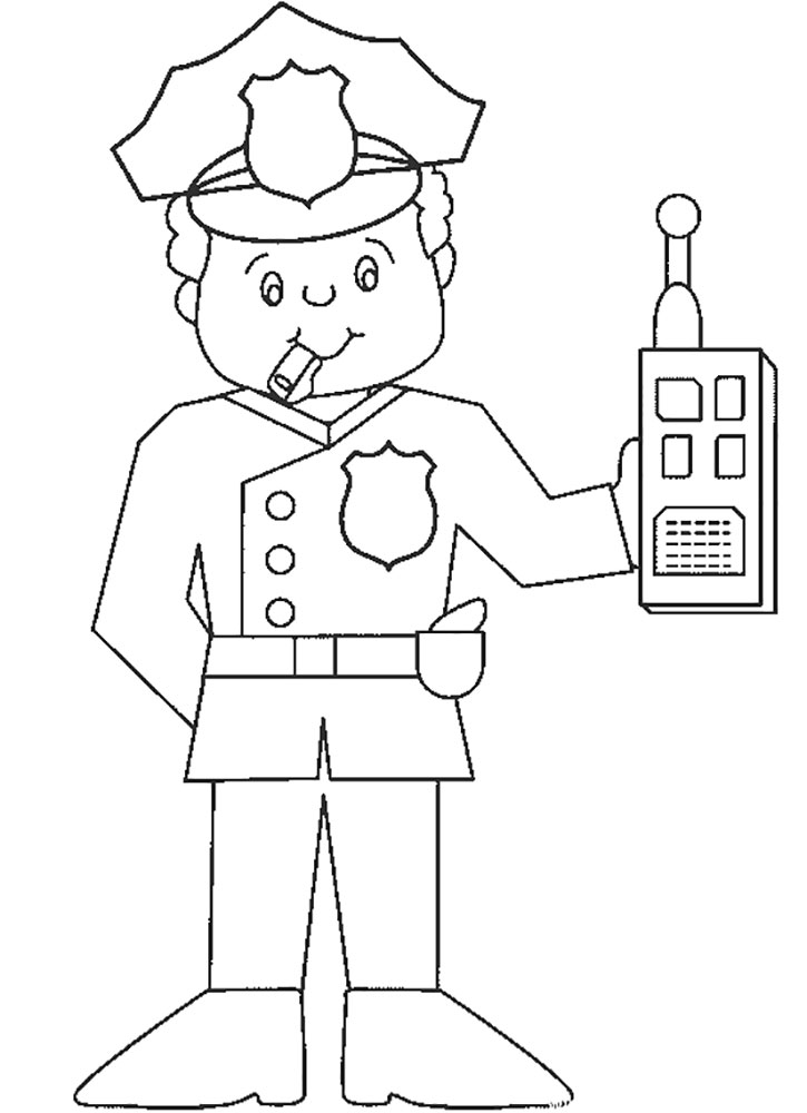 police coloring pages to print police car coloring pages download and print police car print coloring to police pages