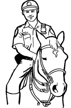 police coloring pages to print police coloring pages to print coloring police to pages print