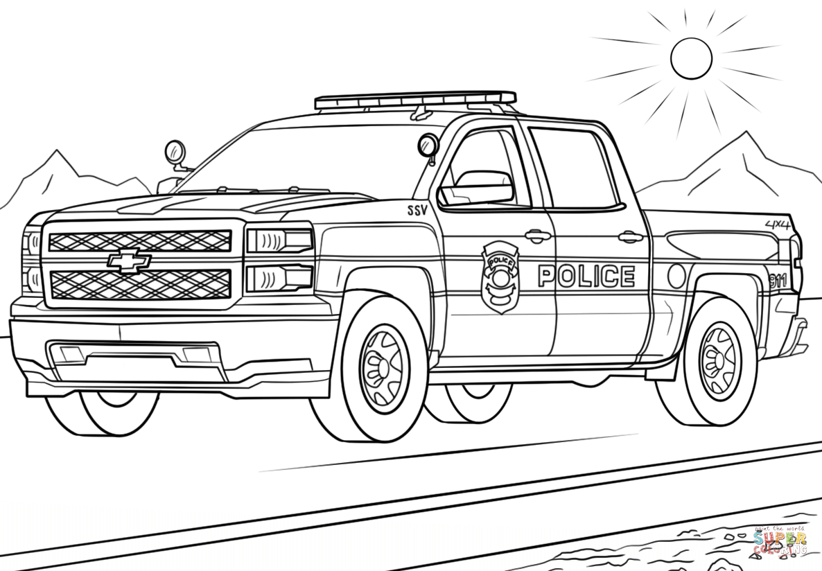 police coloring pages to print police officer coloring pages free printable police pages police to coloring print