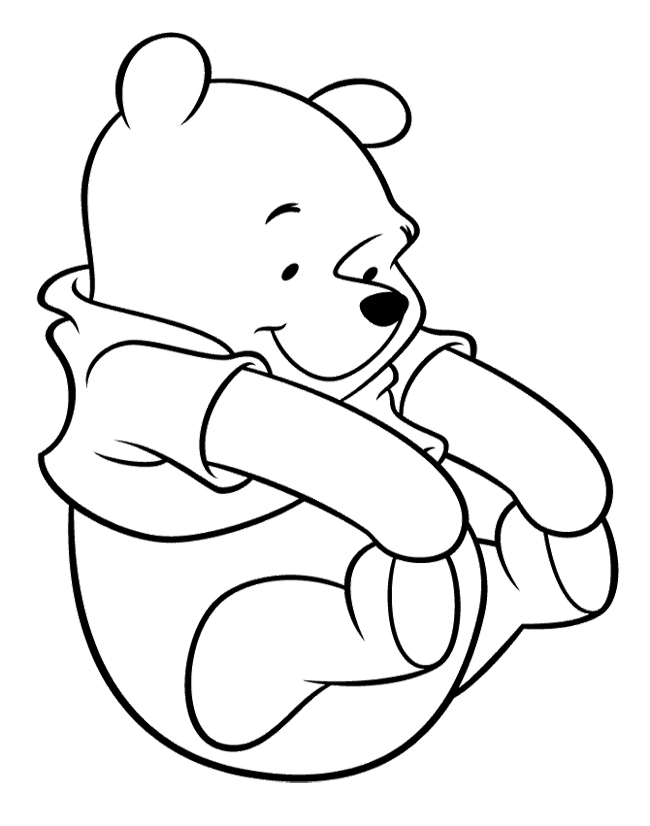 pooh bear coloring pages interactive magazine winnie the pooh bear coloring pages coloring bear pages pooh