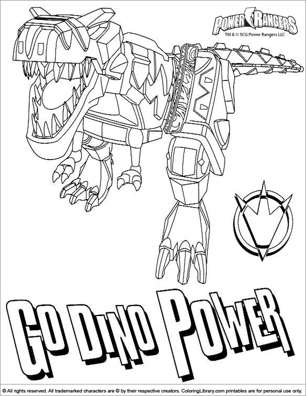 power rangers dino coloring pages desenho power rangers dino charge para colorirdesenho coloring dino pages rangers power