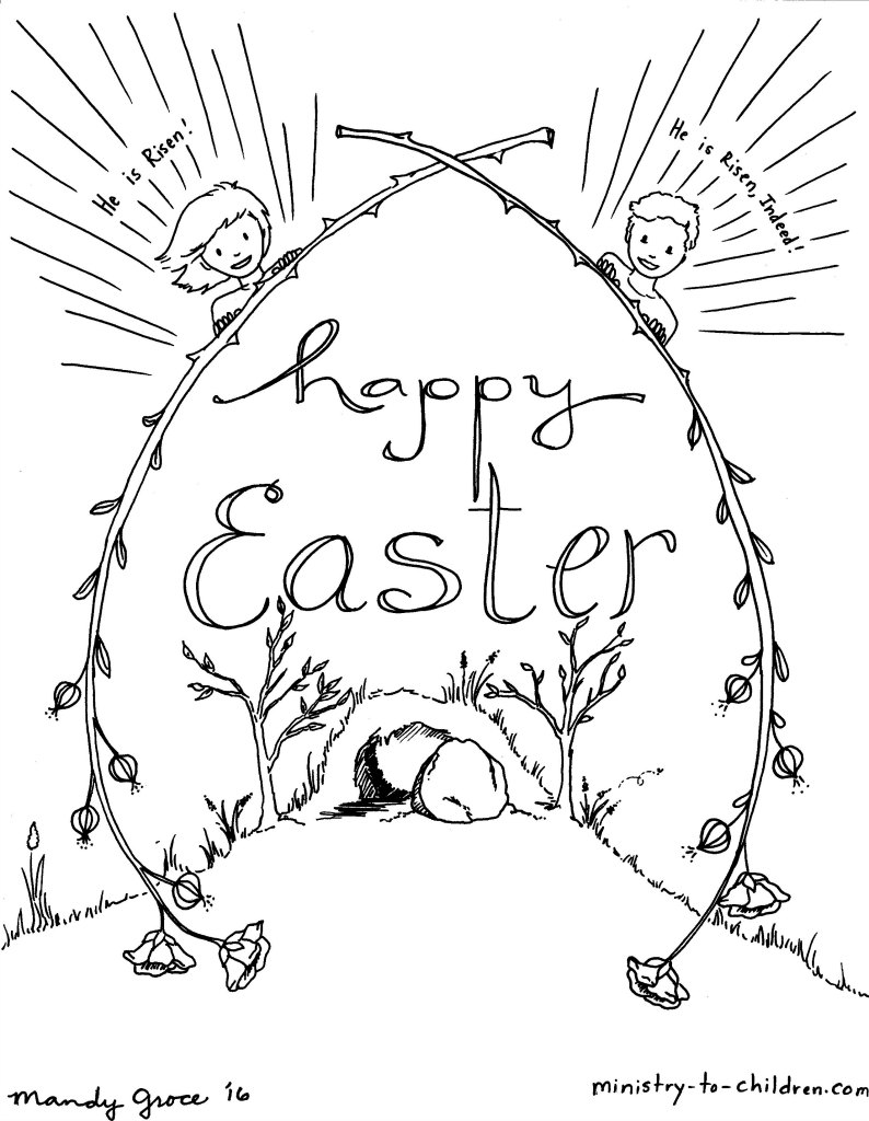 preschool church coloring pages religious easter coloring pages for preschoolers at coloring preschool church pages