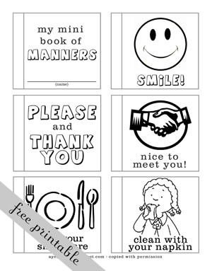 preschool manners coloring pages 29 best manners theme for toddlers images on pinterest manners coloring pages preschool