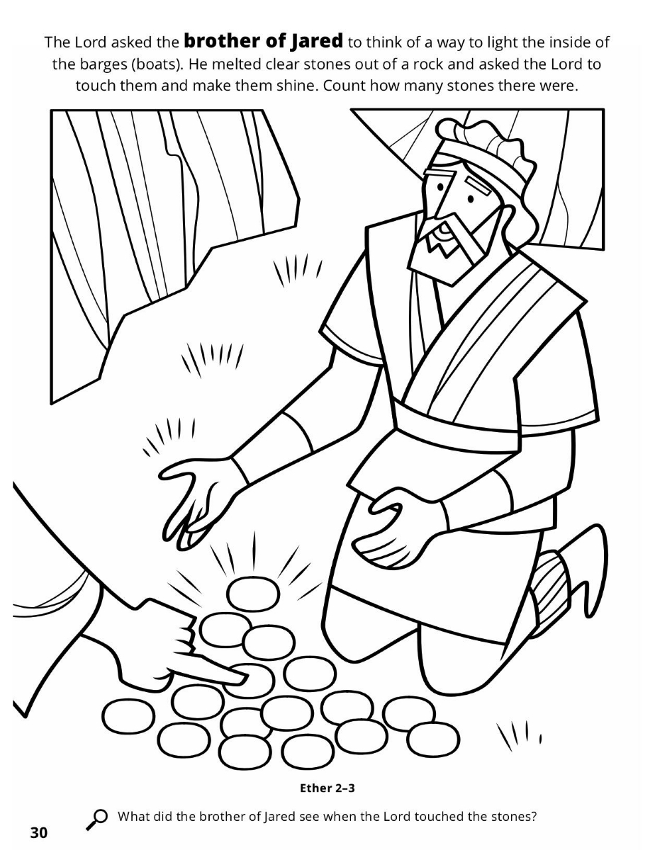 primary coloring pages 48 best primary coloring pages images on pinterest lds primary coloring pages