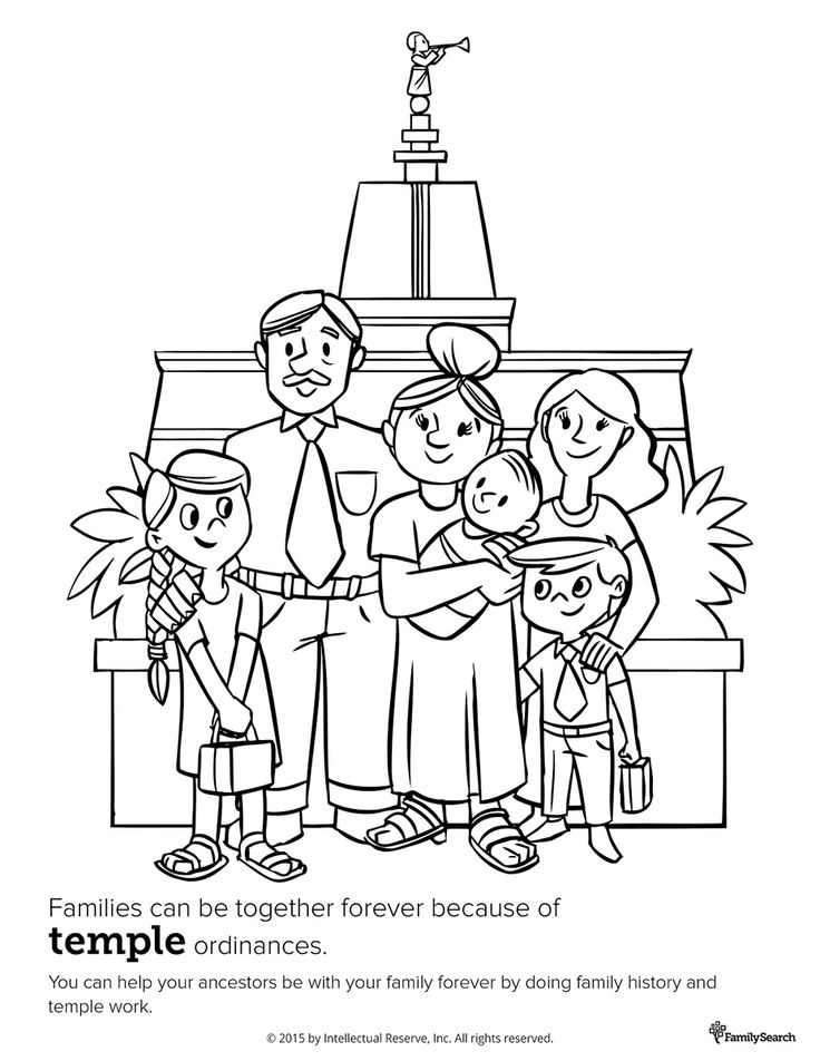 primary coloring pages melonheadz lds illustrating march 2012 pages coloring primary