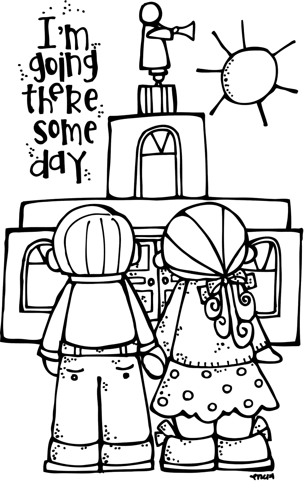 primary coloring pages melonheadz lds illustrating primary coloring page coloring primary pages