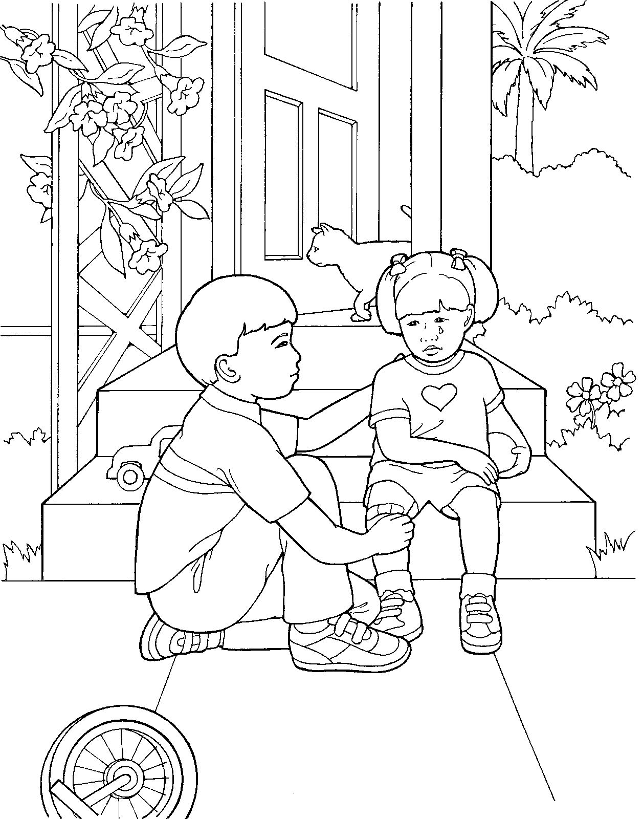primary coloring pages pin by jayne atwood on primary lds coloring pages lds coloring pages primary