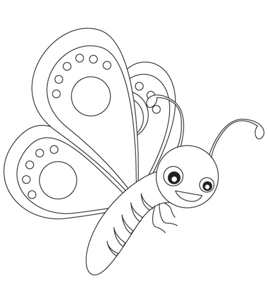 printable butterfly coloring sheets free printable butterfly colouring pages in the playroom coloring printable sheets butterfly