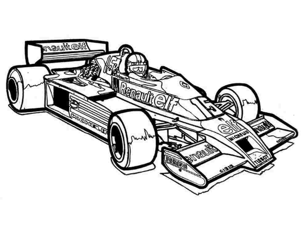 printable car coloring pages free easy to print race car coloring pages tulamama pages car printable coloring