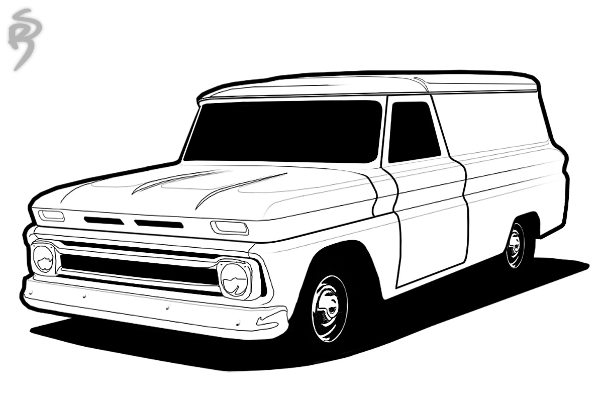 printable car coloring pages old cars drawing at getdrawings free download pages car printable coloring