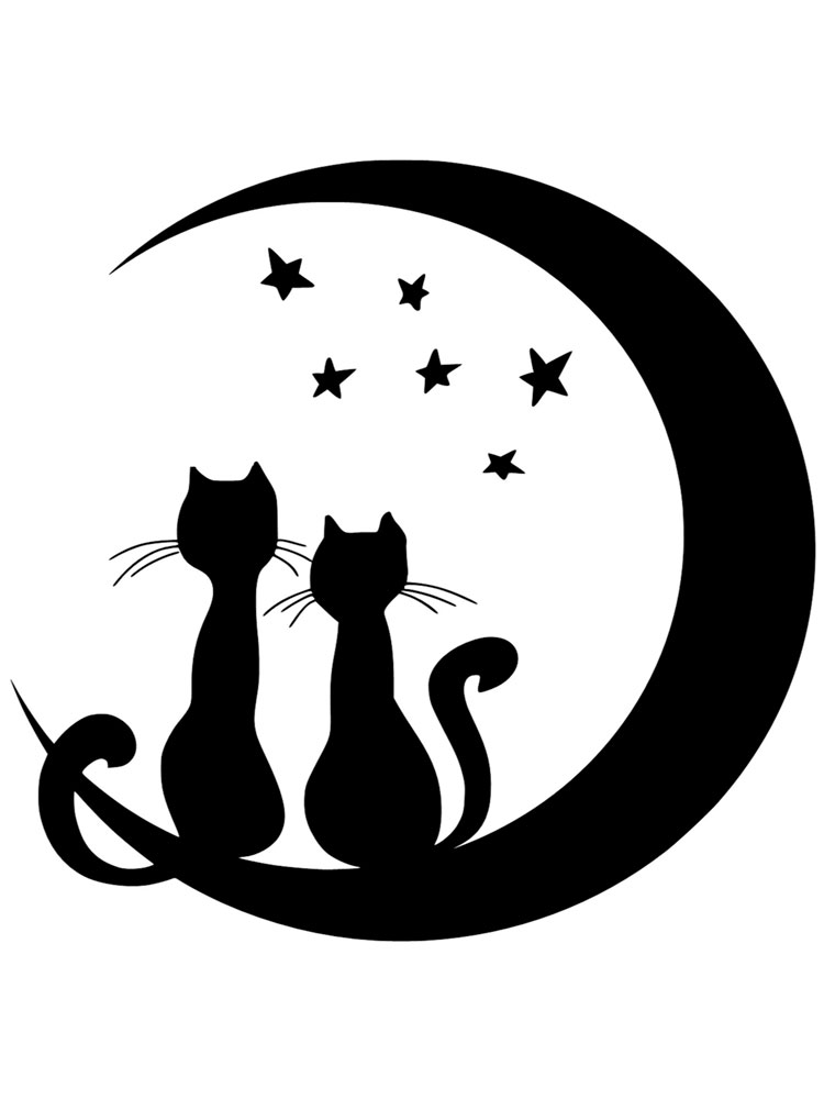 printable cats free printable cat coloring pages for kids printable cats 1 1