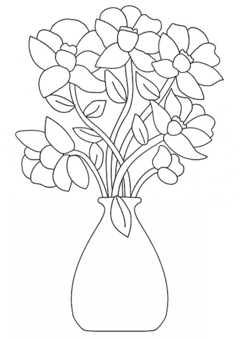 printable flower pictures free printable hibiscus coloring pages for kids printable pictures flower
