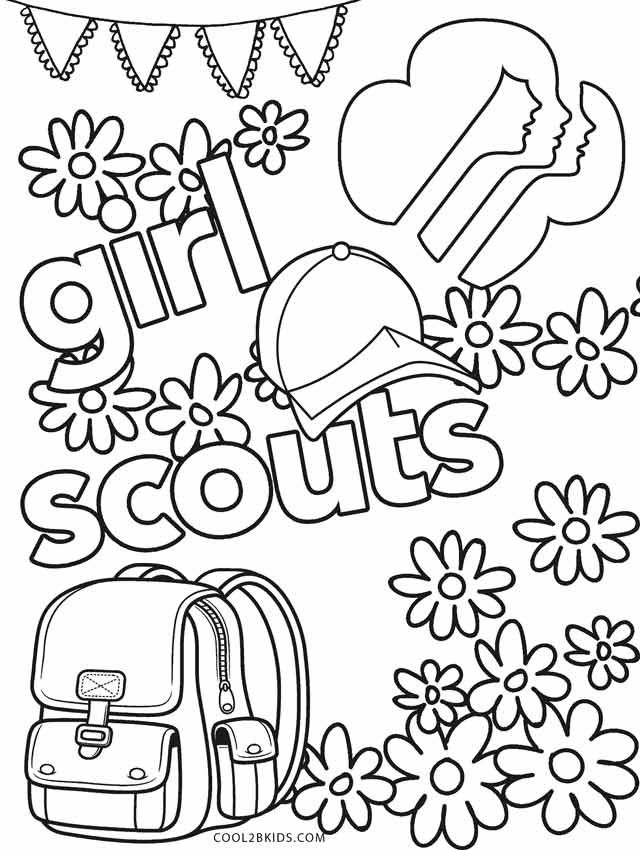 printable girl scout logo custom girl scout logos for your troop to print on a t girl logo printable scout