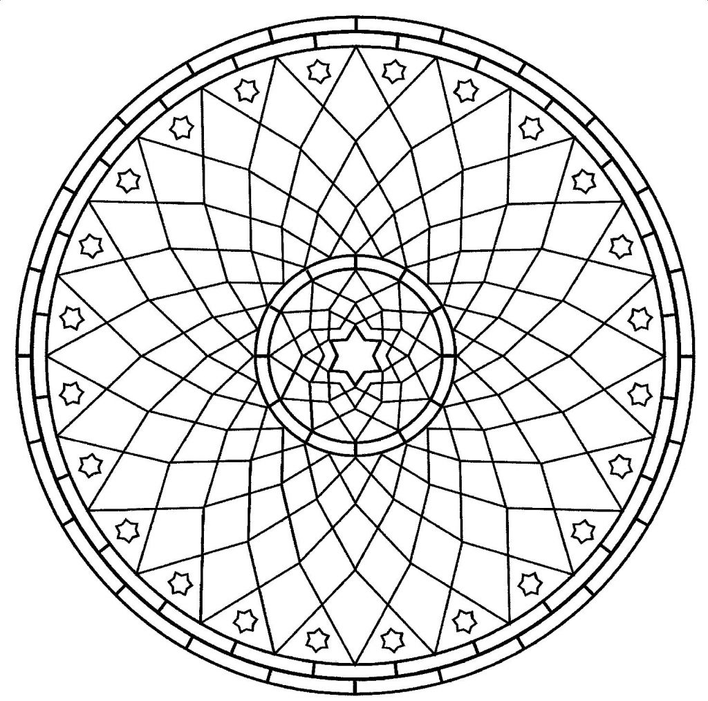 printable mandalas to color free printable mandalas for kids best coloring pages for printable color to mandalas