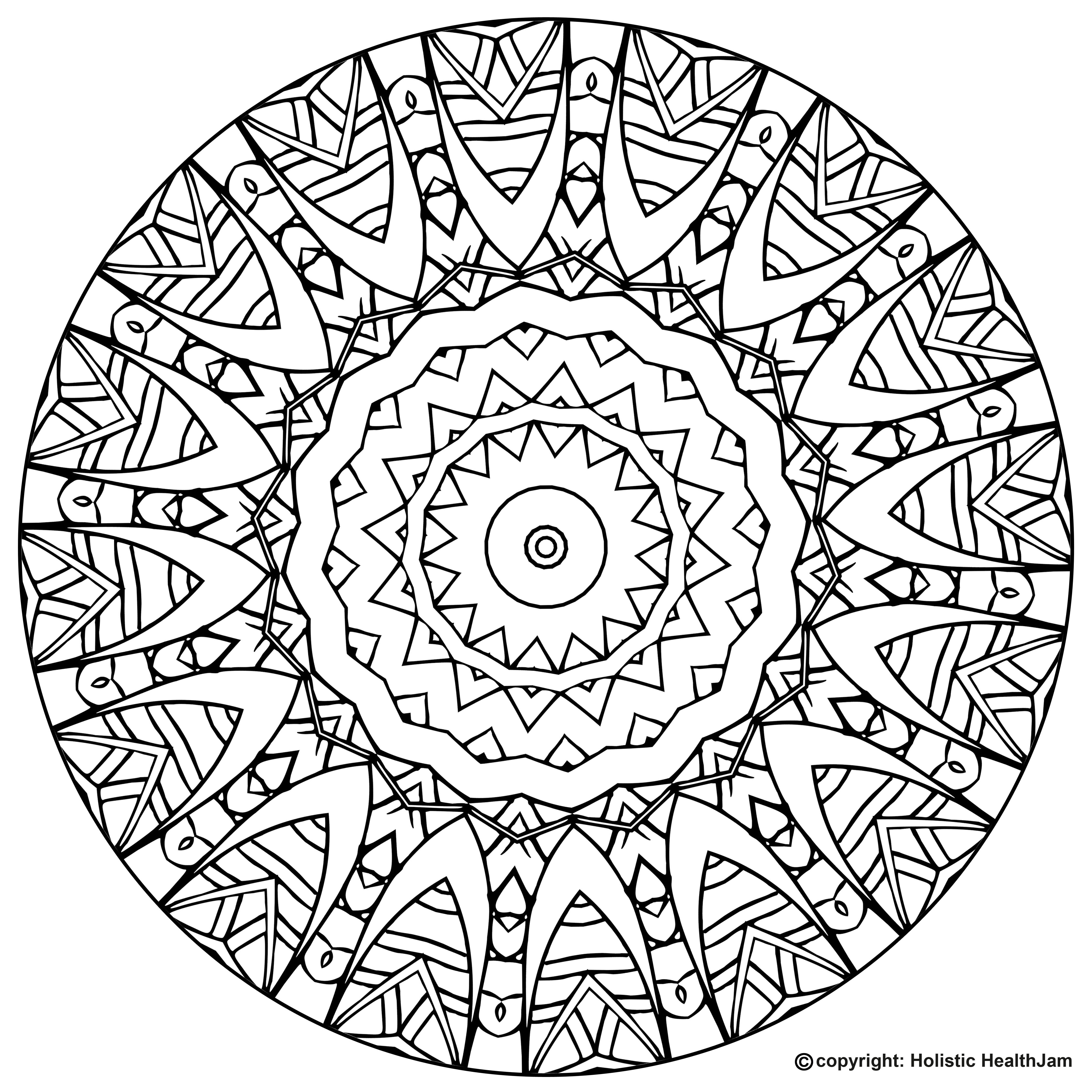 printable mandalas to color simple floral mandala mandalas adult coloring pages mandalas printable to color