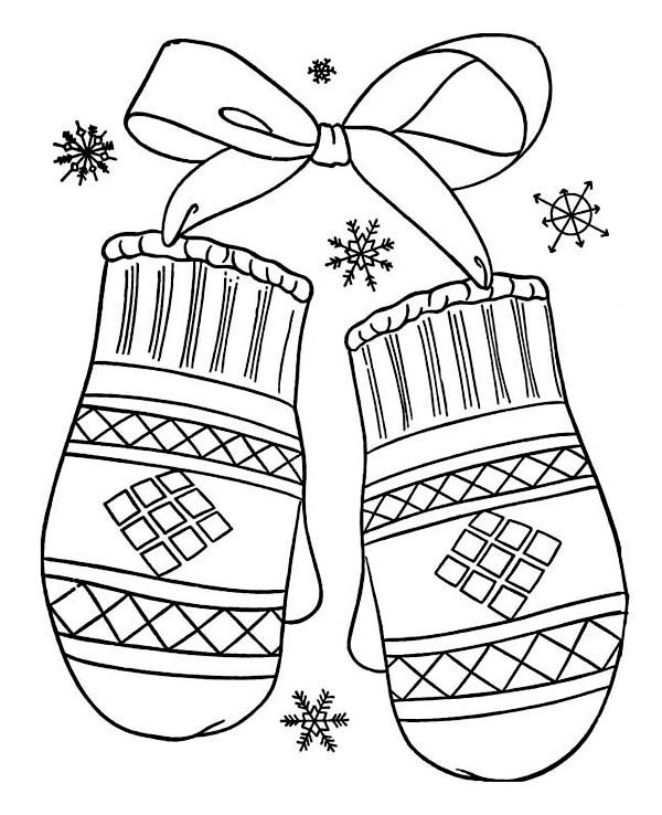 printable mitten coloring page mittens coloring pages free printable mittens coloring pages mitten coloring page printable