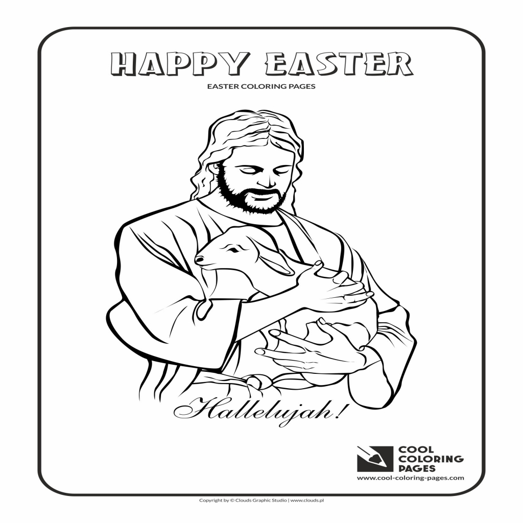 printable picture of jesus on the cross good friday coloring pages getcoloringpagescom the of jesus cross printable picture on
