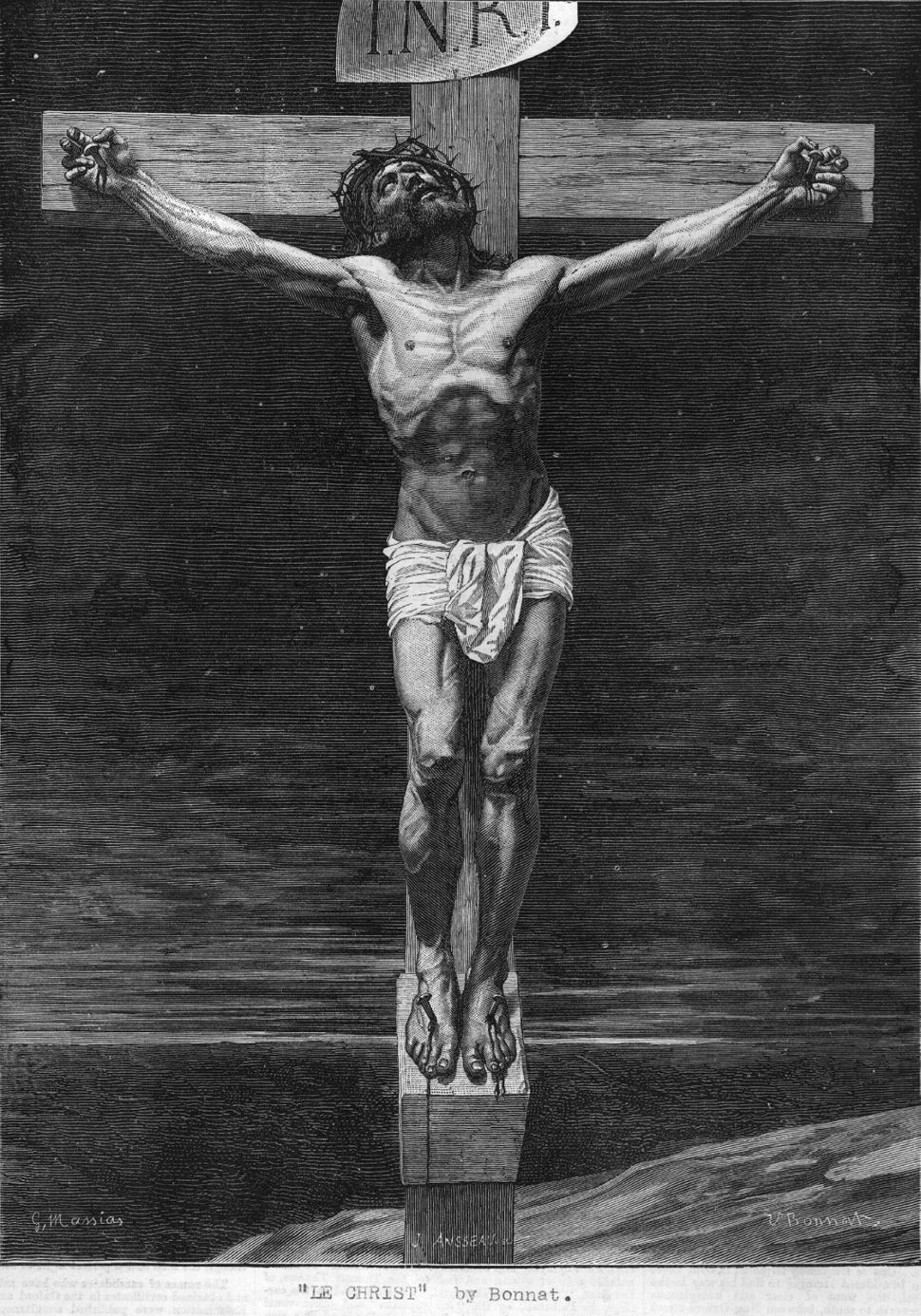 printable picture of jesus on the cross jesus39 crucifixion in art illustrates one of the most jesus cross on the of picture printable